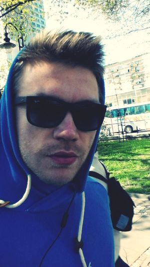 Hello Everybody <3 Warsaw Centrum Selfie ✌ Ready To Go Work Beatuful Day  Sunsine I'm Happy Beautiful ♥