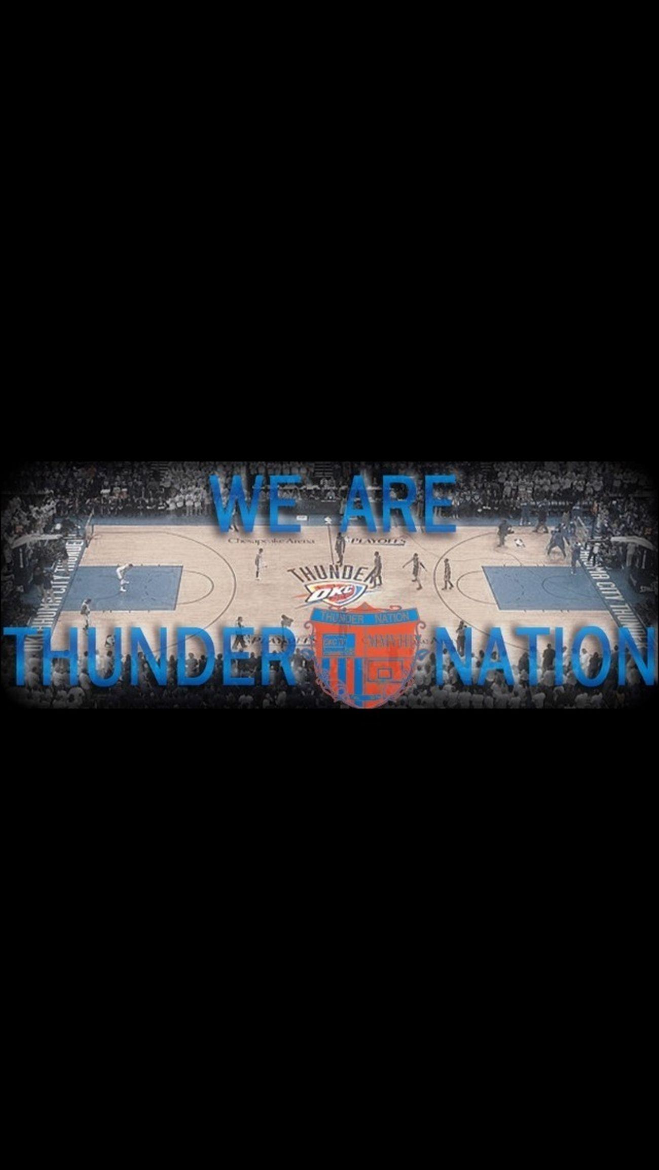#ThunderUp!!! ⚡
