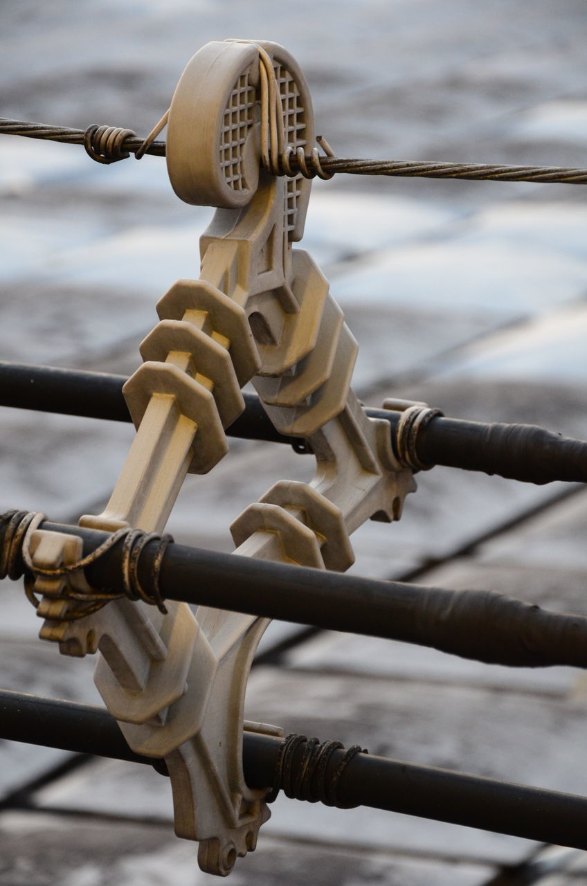 Fastening Of Pipes