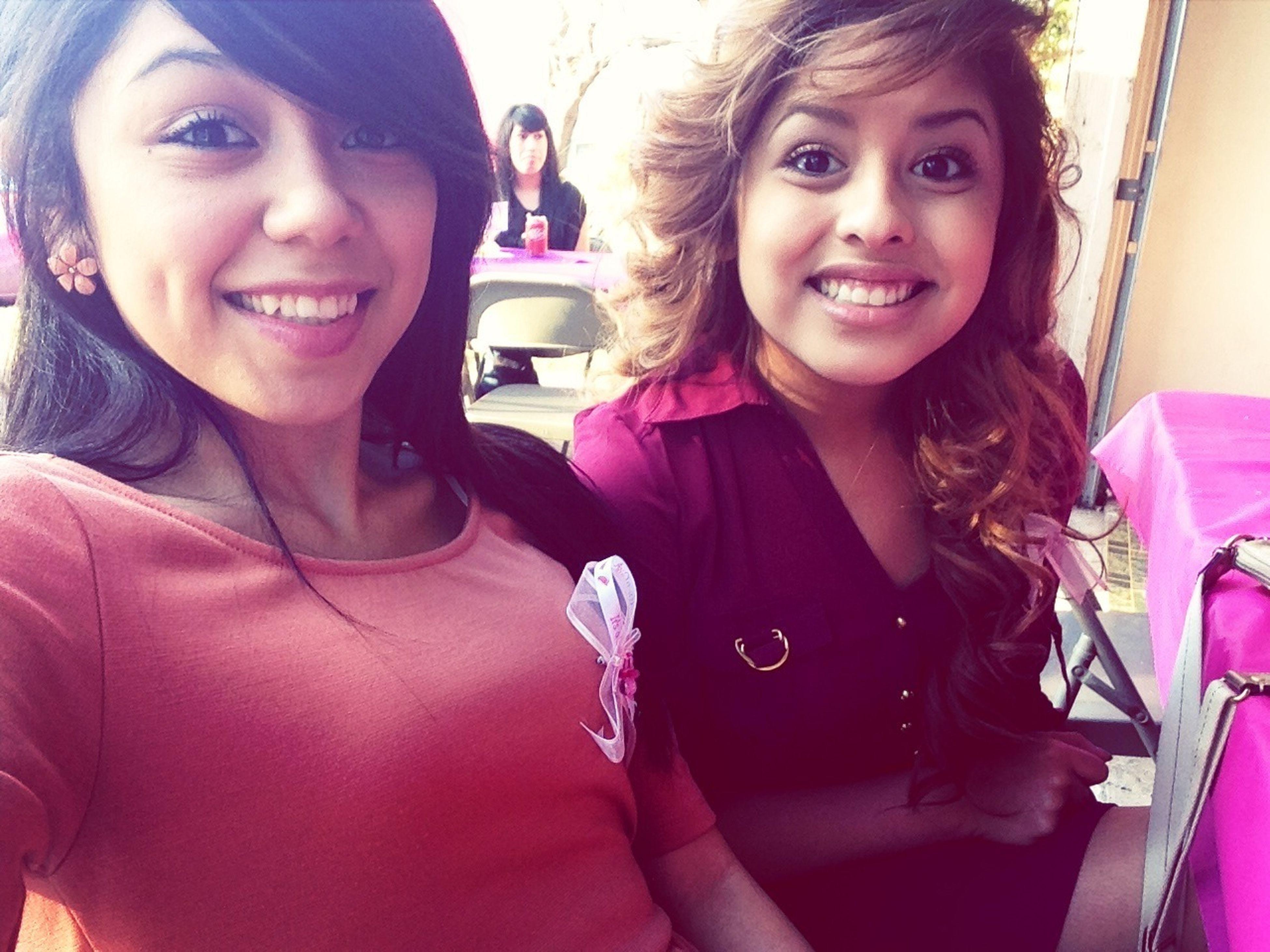 My Cute Bff And I