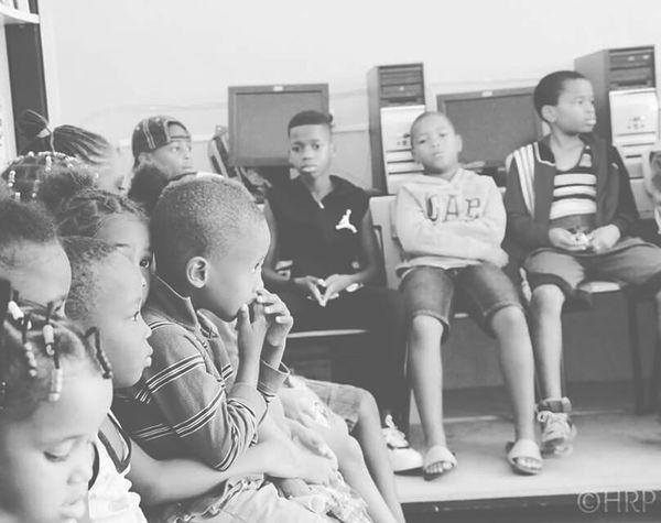 Child Childhood Africa Photography EyeEmNewHere Discovery Caboverde Traveller Travelgram Capeverde Santiago Volunteering Activity Adventure Travel Traveling Photography Children Indoors