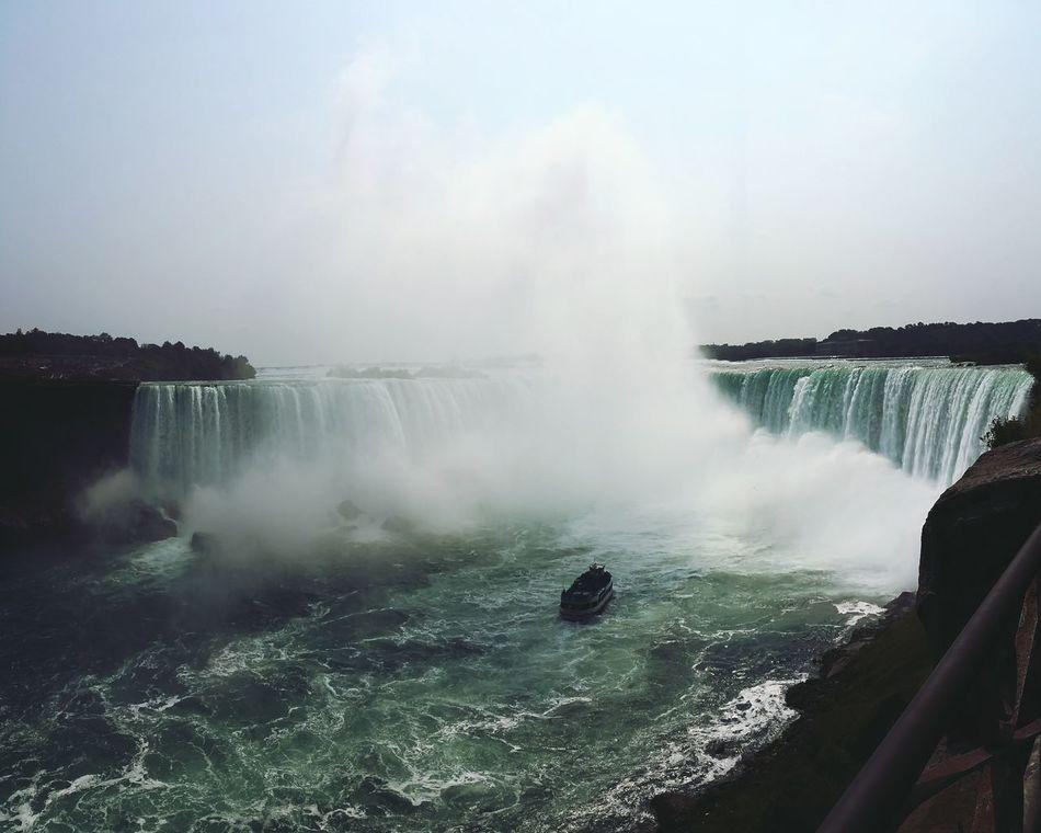 Beautiful stock photos of niagara falls, Beauty In Nature, Capital Cities, Day, Famous Place