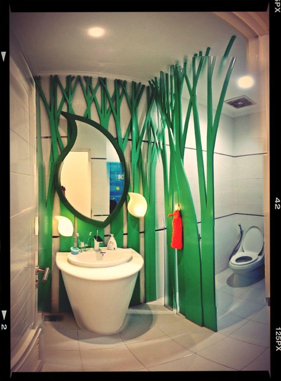 Kids Bathroom Jheffryswid Design