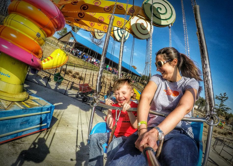 Family Fun HDR EyeEm Best Shots