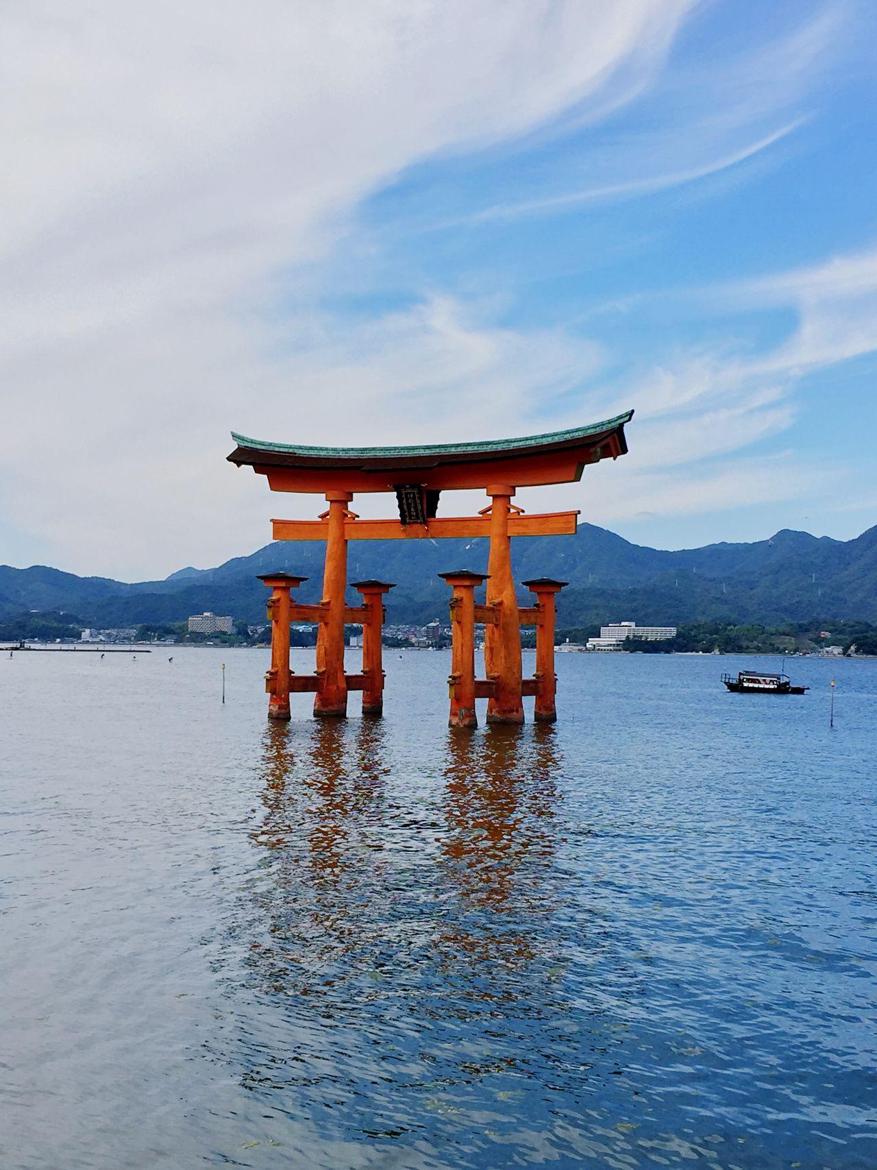 Being A Tourist Japan
