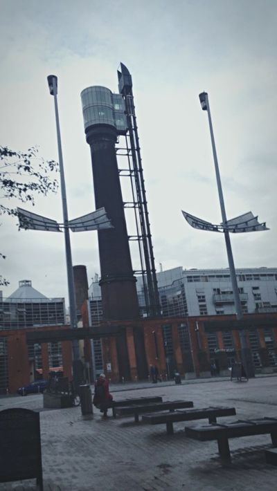 Architecture Escaping Dublin City Cityscape City Life Lighthouse Stunning Old Old Buildings