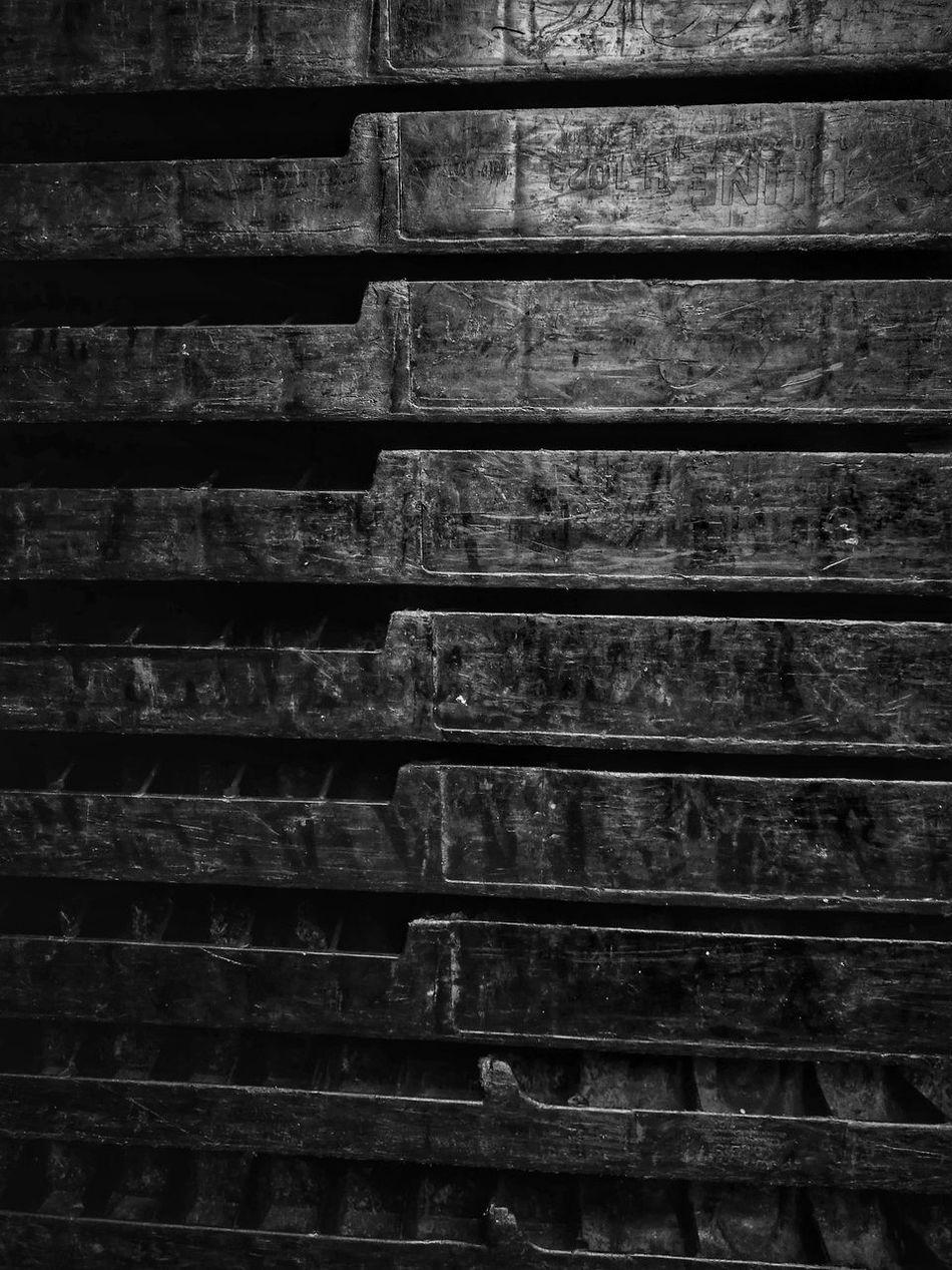 stacks. Pattern Photooftheday Eyeem Philippines Street Life EyeEm Best Shots EyeEmBestPics EyeEmNewHere Street Photography City Life First Eyeem Photo City Street Architecture Blackandwhite Streetphoto_bw Black And White Blackandwhite Photography EyeEm Best Shots - Black + White Lines And Shadows Lines&Design Lines Textured  Lines And Shapes Lines And Design Lineart