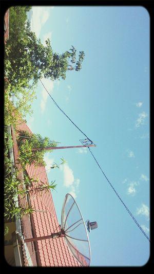 sky :))
