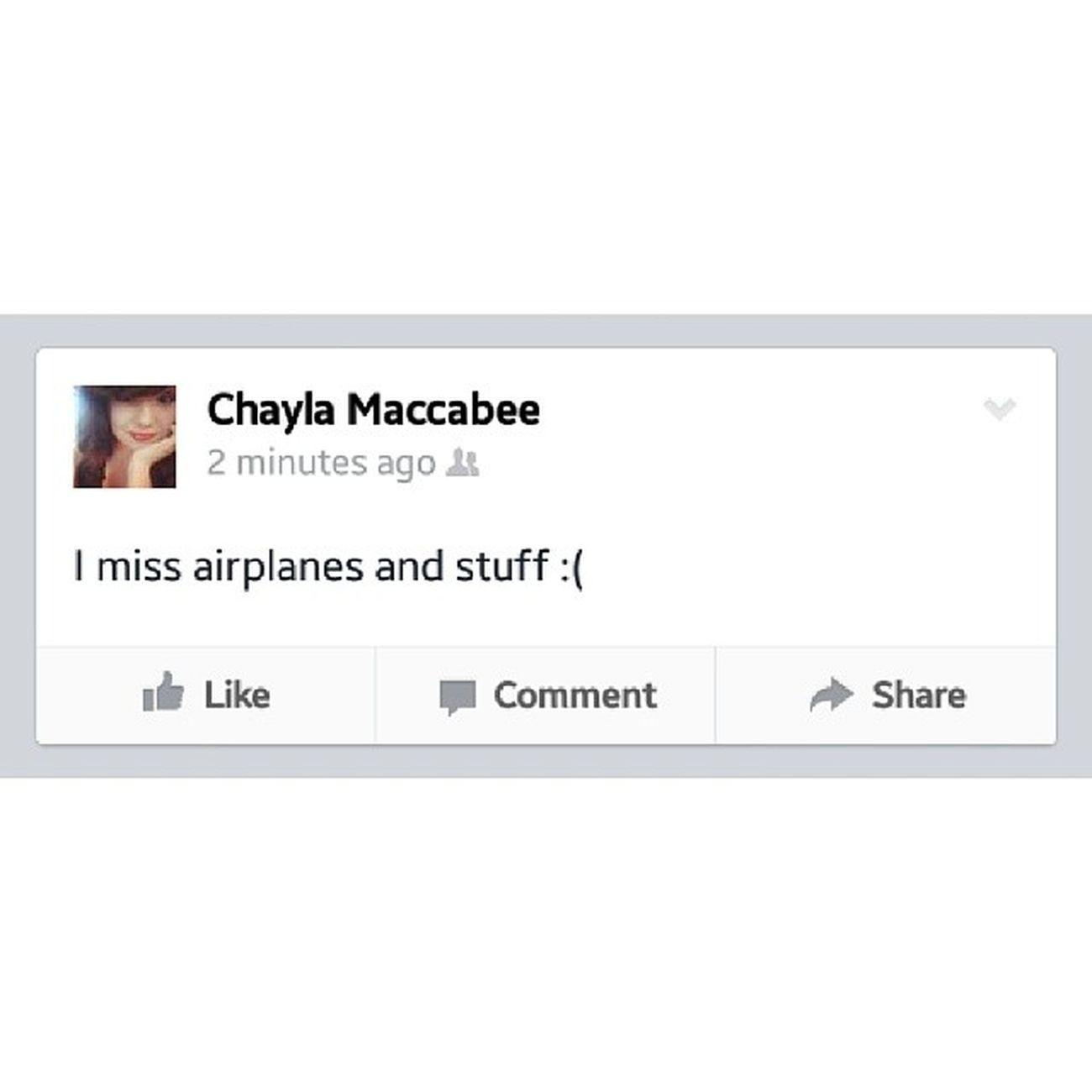 Ramplife Imissit Airlinelife Wah
