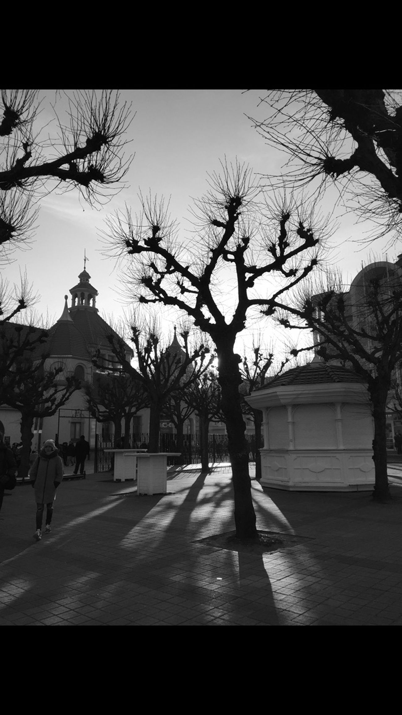 EyeEm Best Shots Streetphoto_bw Black And White Eye4photography  Bw_collection Light And Shadow Shadow Sopot Eye4delight Urban Landscape