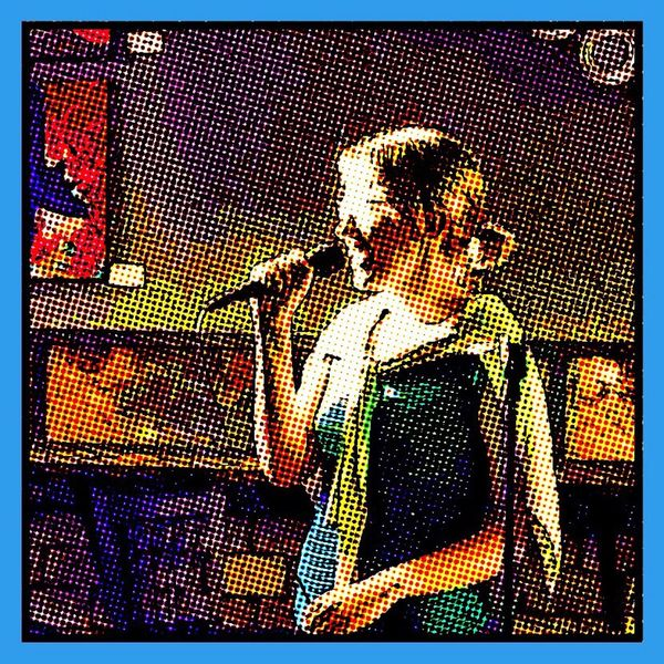 "Stand Up Comedy April Walterscheid teaches a ""Stand Up with April"" comedy workshop Saturday July 23, 2016 at Volstead Public House in DOwntownMEsaAZ 12-3pm with Art In The Heart Of Mesa sign up at http://meetu.ps/2YGqMM Iheartmesa Nextmesa"