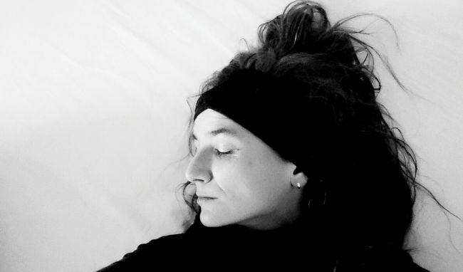 Sleeping ThatsMe Portrait Of A Woman B&W Portrait B&w Photography Blackandwhite Light And Shadow Searching Peace Calmness Rest Selfportrait The Human Condition Another World 10 Minutes Alone Showcase: December Dreamscapes & Memories Hope Midday Sunlight Faces
