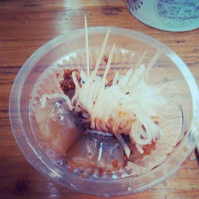 可怕的土笋冻?