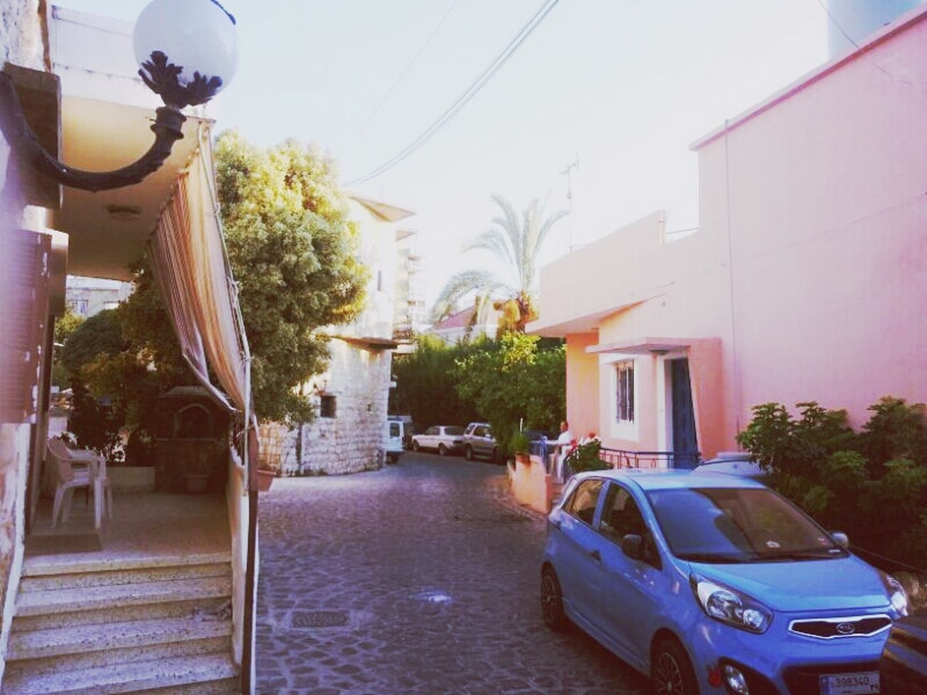 Village Picanto Relaxing