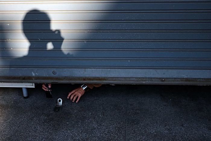 Streetphotography Streetphoto_color Chiang Mai | Thailand The Human Condition. Precision