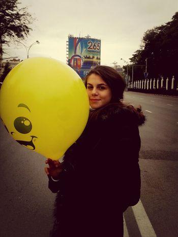 Happy birthday, Rostov:* Cheese! Hi!