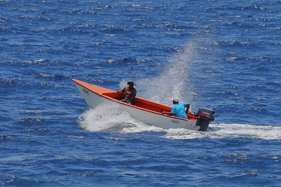 Adventure Boat Day Nautical Vessel Outdoors Sea Speeding Splashing Water Togetherness Transportation Two People Water