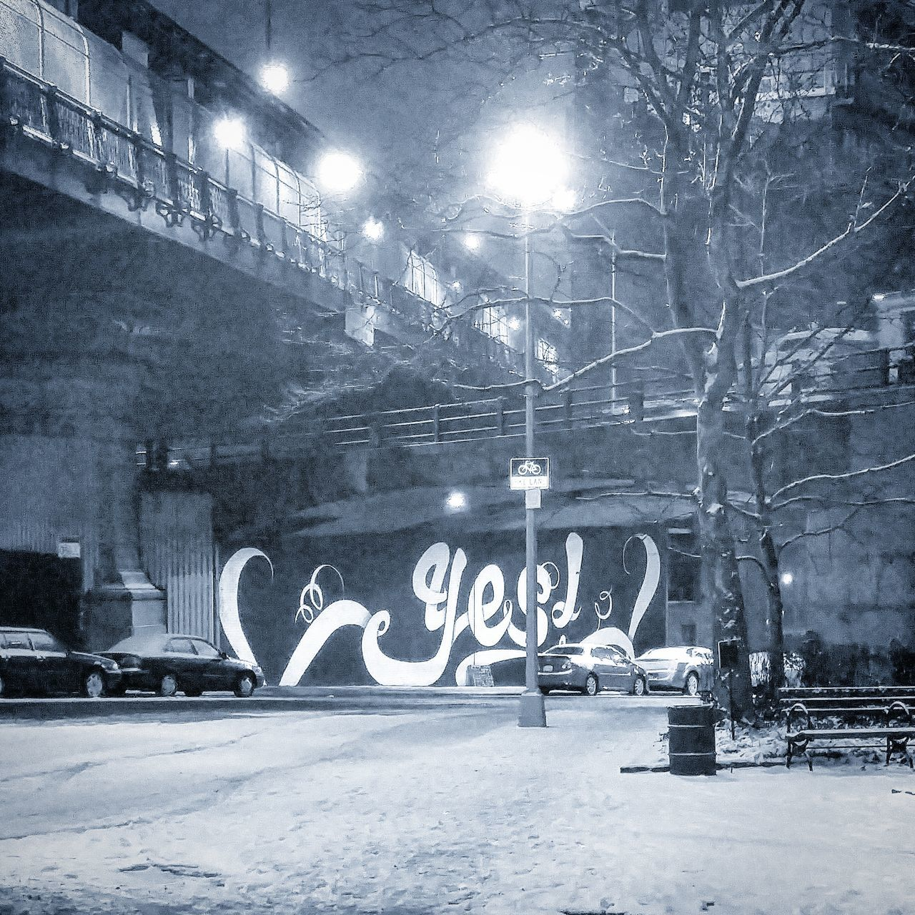 Heading Home Taking Photos Check This Out Smartphonephotography Brooklyn Snow Covered Snow Wintertime Downtown Brooklyn Home