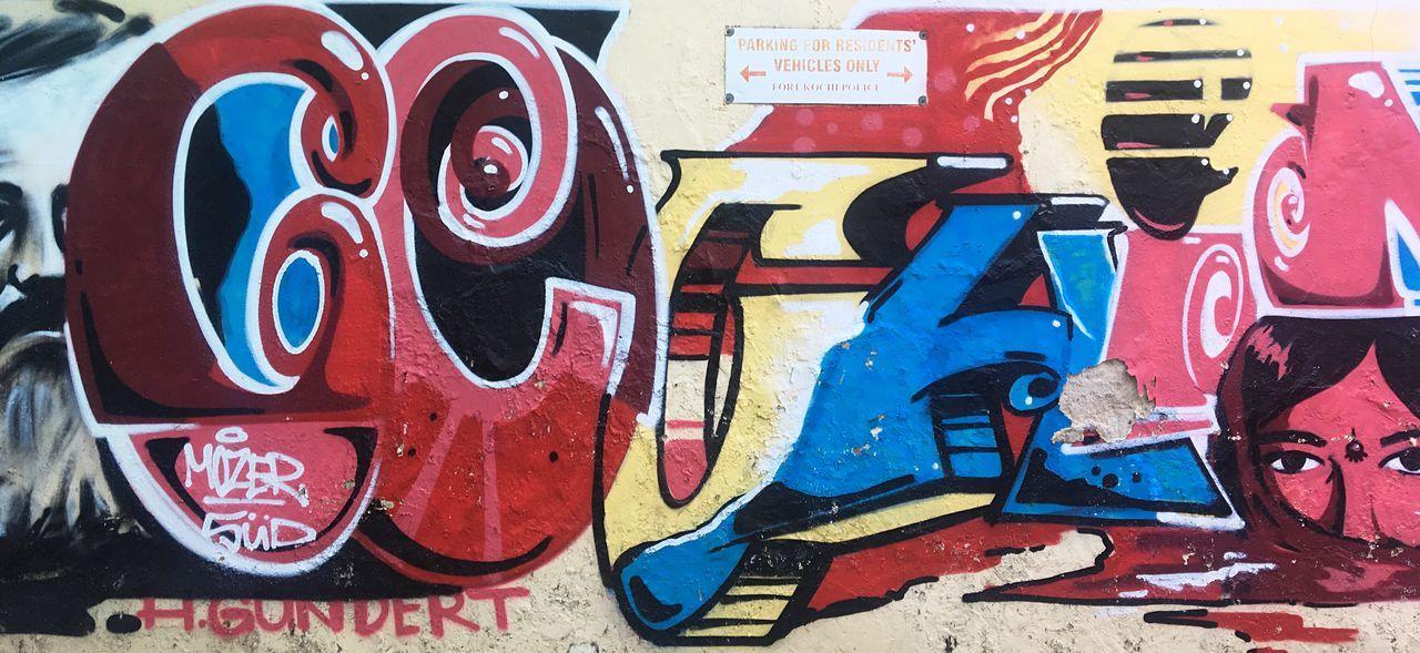 Street Art Graffiti Street Art/Graffiti Street Art Art On Walls Graffiti The World Spread Art