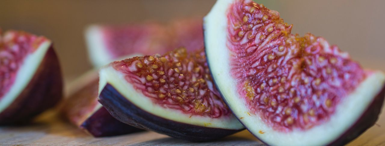 Figs Fig Food And Drink Freshness Food Healthy Eating Close-up Fruit Fresh Fruits Food Photography Exotic Fruits