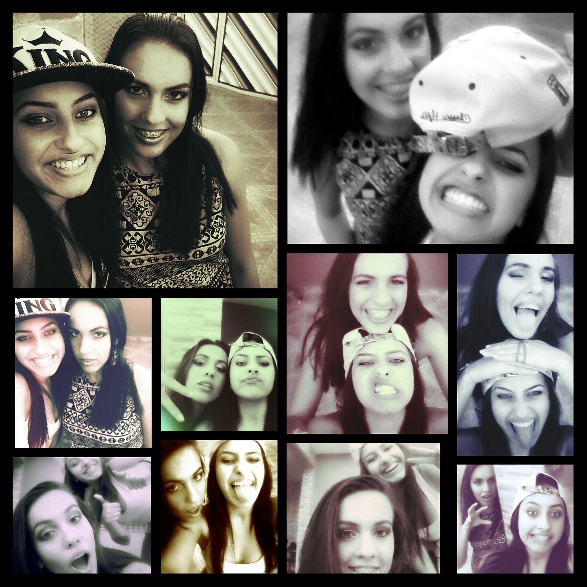 Fechamento Yes! We Are Crazy Primona Bestfriend
