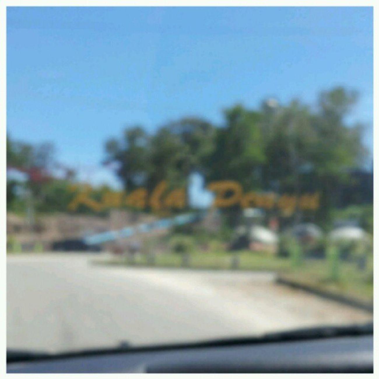 Kualapenyu Blurvision