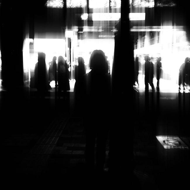 Blackandwhite Light And Shadow Lightplay Streetphotography Streetphoto_bw