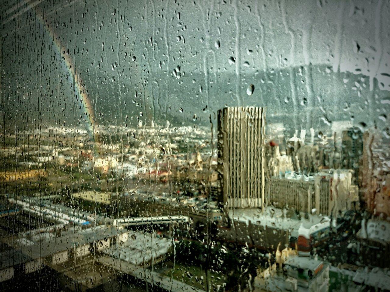 Beautiful stock photos of rain, Architecture, Built Structure, Cape Town, City