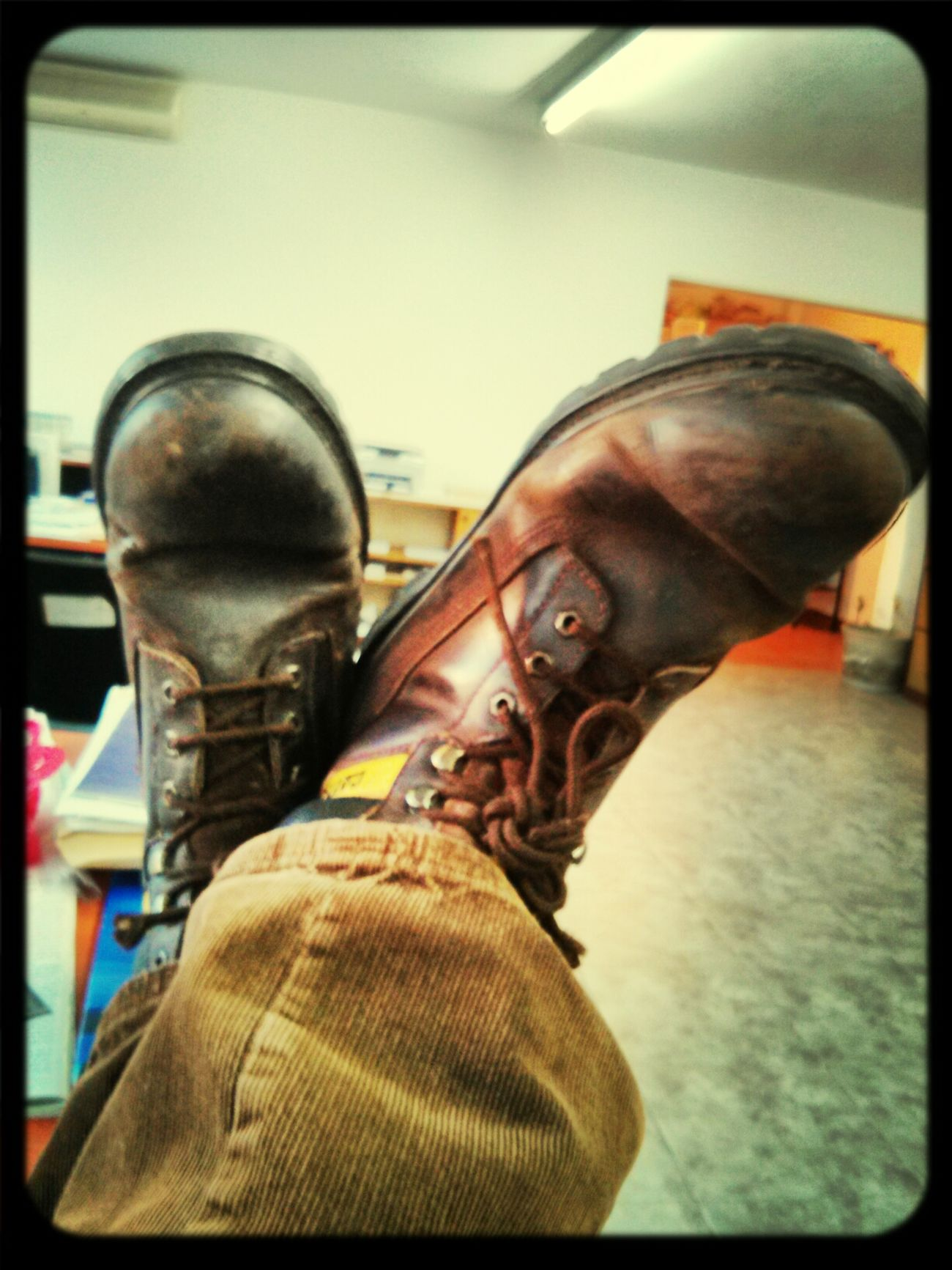 Old shoes...long walk Relaxing Hanging Out First Eyeem Photo