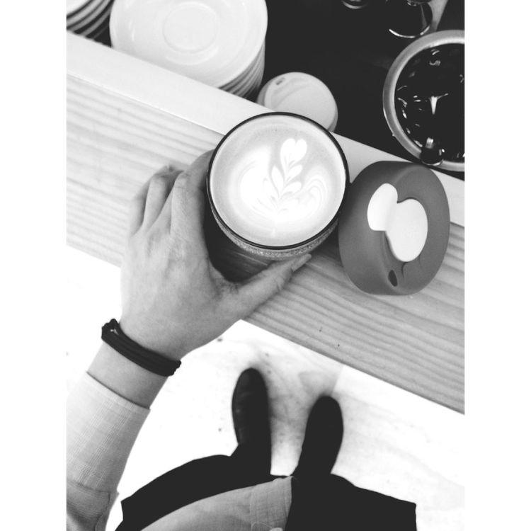 Coffee Cafe Culture