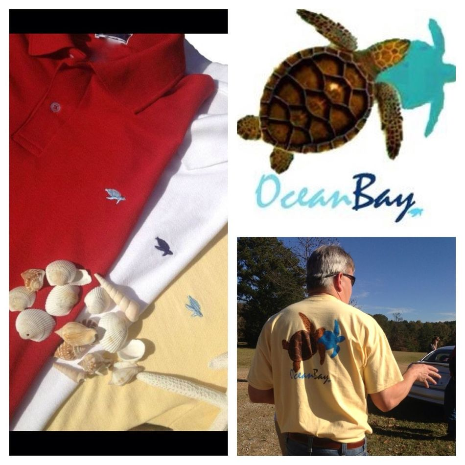 Check Out My Clothing Company OceanBay Clothing! Facebook.com/oceanbayclothing