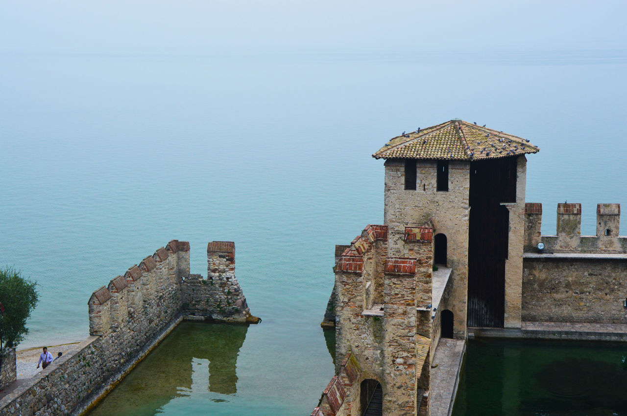 View from Sirmione castle, Italy Architecture Castello Sirmione Castle And Lake Castle And Sea Castle Ruin Castle Sea Castle Sirmione Castle View  Day Garda Lake Gardasee,Italien Italian Italy❤️ Lago Di Garda, Italy Lakeview Medieval Architecture Medieval Castle Medieval Castles MedievalTown Outdoors Scalingeri Sirmione Sirmione Castle Sky View From Castle EyeEmNewHere Adapted To The City
