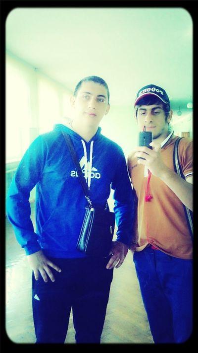 Акоп и Я