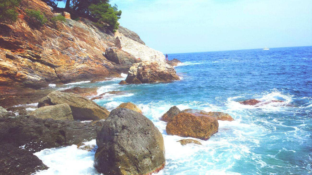 EyeEm Nature Lover Sea, Mountain And Sky Alt Empordà Beauty
