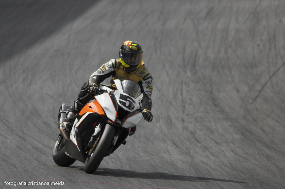 Balance Corrida High Angle View Interlagos  Motorbike Motorsport Motovelocidade One Person Panning Race RISK Speed Superbike