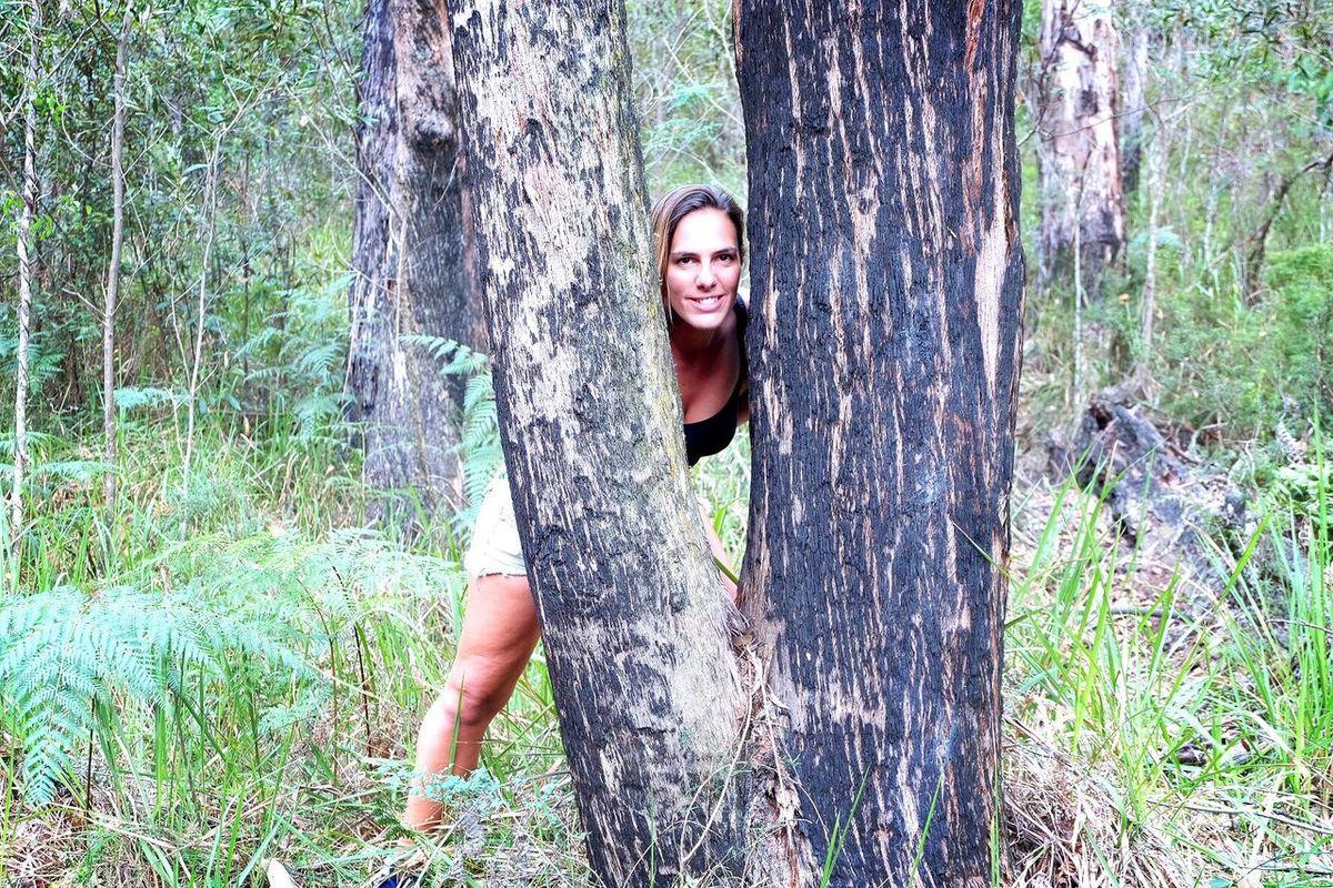 Photography Australia Forest Bluemountains Goodvibes