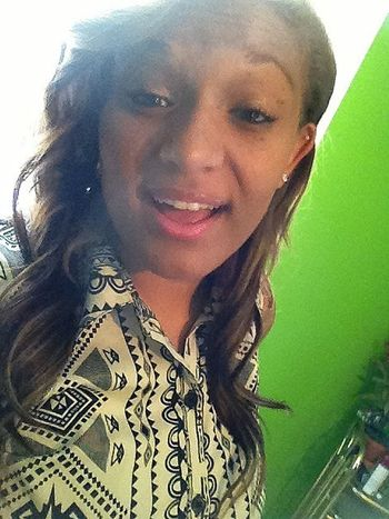 love my hair curled