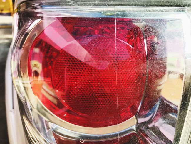 Red No People Close-up Indoors  Water Technology Day Car Light Breaking