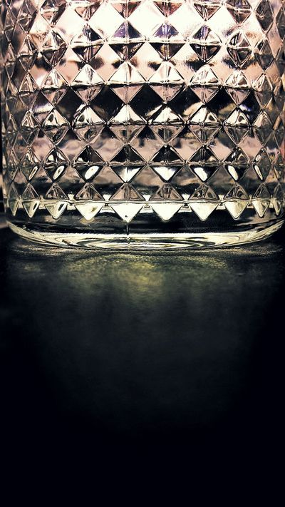 Got distracted while doing college work... Glass Triangles Water Pattern, Texture, Shape And Form Shine Bright Like A Diamond  Shine Droplet Water Rings The Architect - 2016 EyeEm Awards Pivotal Ideas