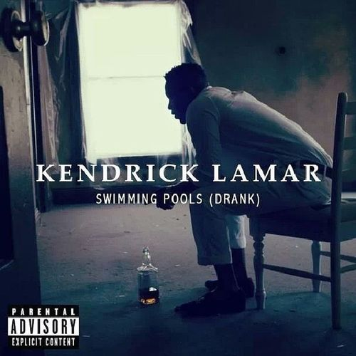 Kendrick Lamar kind of Sunday night. Lullaby Swimmingpools Lss Kendricklamar
