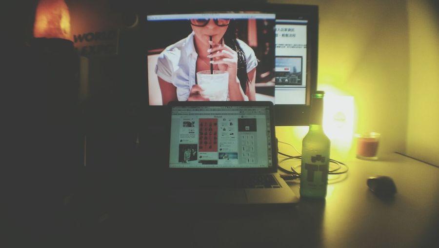需要些靈感! My Workspace Graphic Design User Experience Website