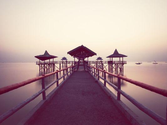 Photo by Anggara Sidjabat