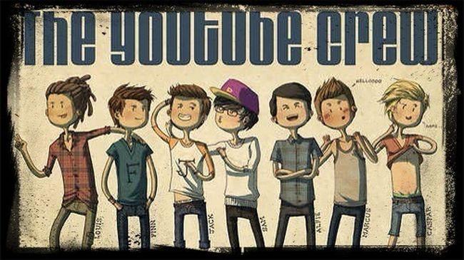 Youtube Crew