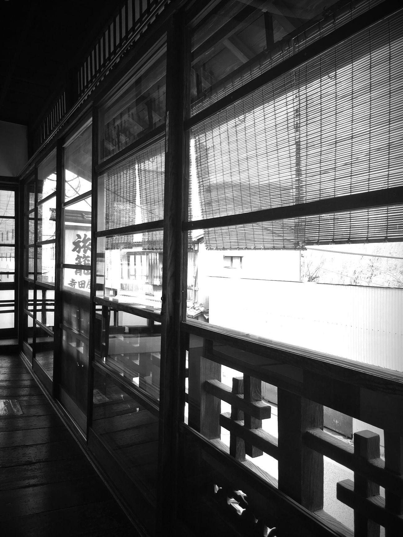 Historic Kyoto Japan Sakamoto Ryoma Terada-ya 坂本龍馬 寺田屋 Monochrome This place is tastefully laid out.