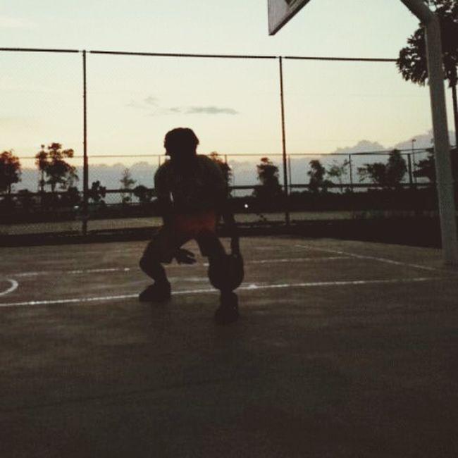 Crossover Basketball Hooping  MVP