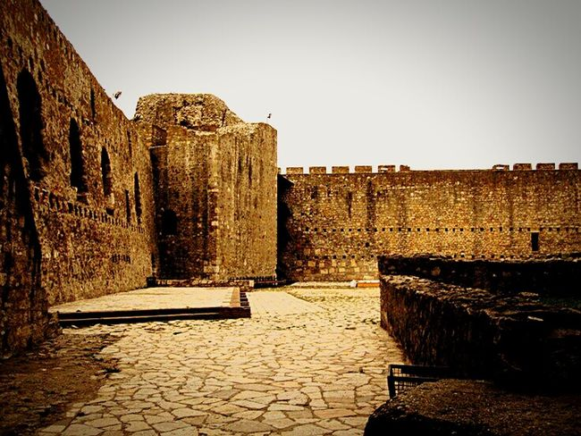 Fortress of Smederevo, Serbia. I Love My City Fortress View Fortress Of Stone Fortress In Europe The Old Fortress Smederevo Made In Serbia From My Point Of View Made By Me Photooftheday Popular Photos Capture The Moment Silhouette Collection On Vacation Travel Photography Amazing View Seeking Inspiration Travelling Photography Stone Fortress Fortress Europe