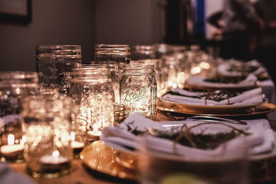 Beautiful stock photos of candle, Arranged, Arrangement, Candle, Glass - Material