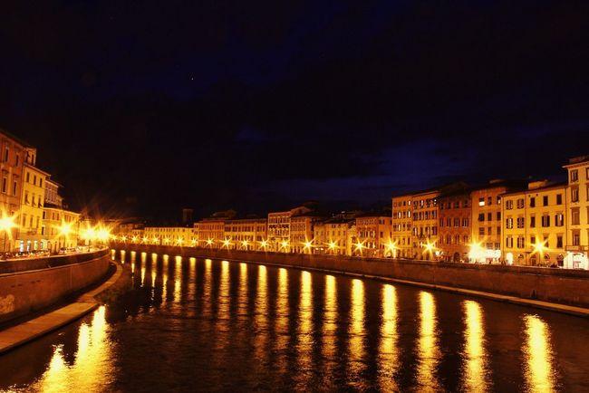 Postcards from Pisa Pisa