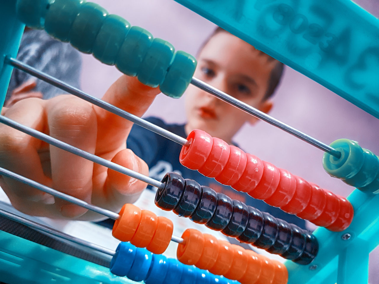 Beautiful stock photos of school, 6-7 Years, Abacus, Bead, Boys