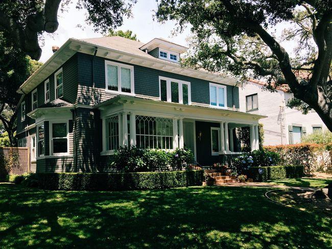 California Architecture Alameda